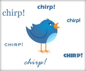 twitter-bird-chirping